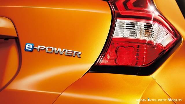 日産:ノート [ NOTE ] 電気自動車 (e-POWER) Webカタログ トップ (13234)