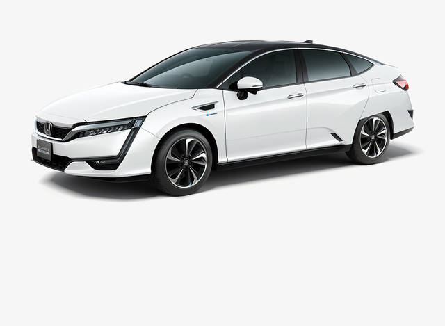 クラリティ FUEL CELL|Honda (14888)