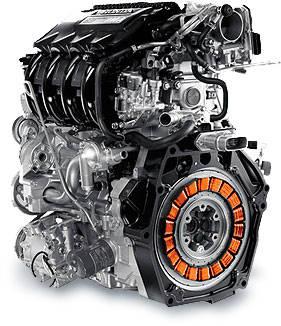 性能 | インサイト(2014年3月終了モデル) | Honda (14893)