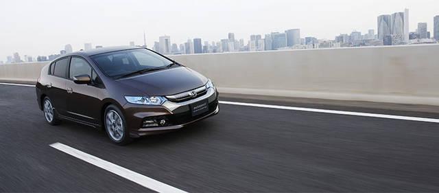 インサイト(2014年3月終了モデル) | Honda (14899)