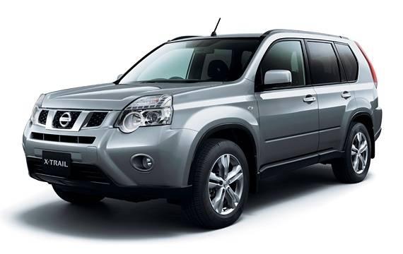 日産:エクストレイル クリーンディーゼル [ X-TRAIL Clean Diesel ] スポーツ&スペシャリティ/SUV | このクルマの魅力 | フォトギャラリー (14924)