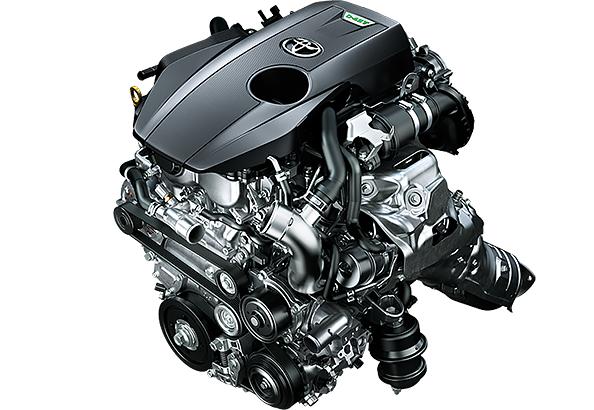 トヨタ クラウン アスリート | 走行性能 | トヨタ自動車WEBサイト (15473)