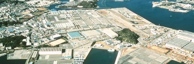 日産追浜工場|工場の紹介|ようこそ、日産の工場へ (15675)