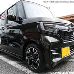 2017年9月度軽自動車販売ランキング!新型N-BOXの順位はいかに?!