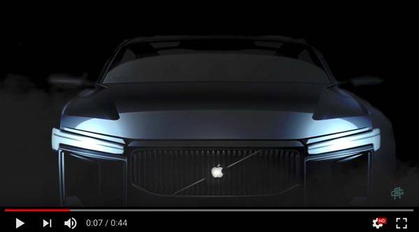 Apple Car - More than a car - YouTube (16024)