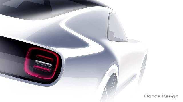 Honda Sports EV Conceptが東京モーターショーで初お披露目となりました!、次世代カーを探ります - chibica (チビカ) (17493)