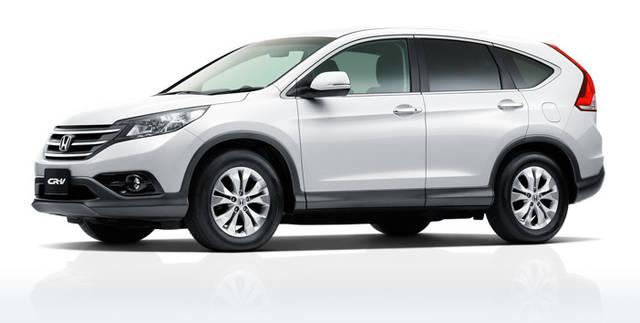 CR-V(2016年8月終了モデル) | Honda (17519)