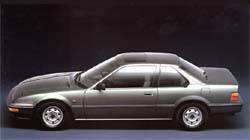 Honda プレリュード(1991年8月終了モデル) (17705)