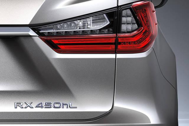LEXUS、「RX」の3列シートのロングバージョンをLAオートショーで出展 | トヨタグローバルニュースルーム (18490)