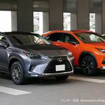 レクサスではどのモデルが人気車種なのか!? 2017年10月度レクサス販売台数ランキング