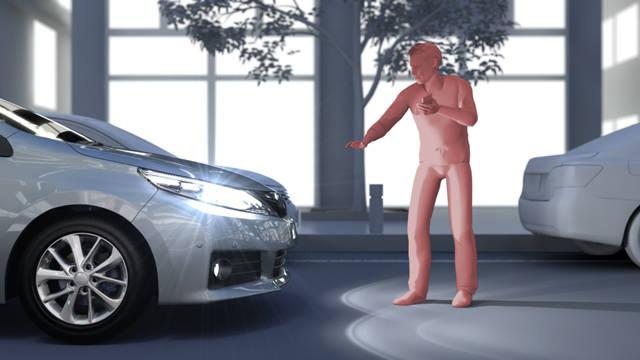 トヨタ自動車、普及型予防安全パッケージ、「Toyota Safety Sense」第2世代版を2018年より導入 | トヨタグローバルニュースルーム (19454)
