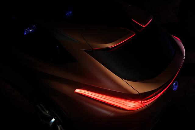 LEXUS、コンセプトカー「Lexus LF-1 Limitless」をデトロイトモーターショーで出展 | LEXUS | トヨタグローバルニュースルーム (20011)