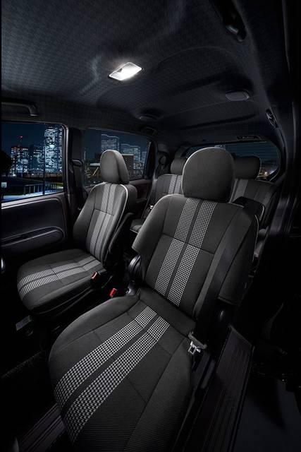 TOYOTA、ポルテならびにスペイドを一部改良するとともに特別仕様車を設定 | TOYOTA | トヨタグローバルニュースルーム (20103)