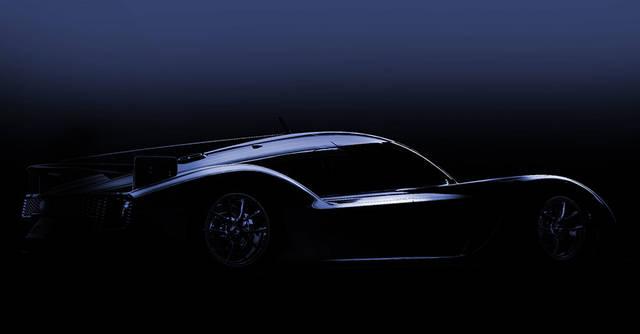 TOYOTA GAZOO Racing GRスーパースポーツコンセプトを東京オートサロンに出展   TOYOTA   トヨタグローバルニュースルーム (20281)