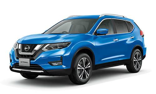 「エクストレイル」の特別仕様車、「20Xi」、「20Xi HYBRID」を発売 - 日産自動車ニュースルーム (20429)