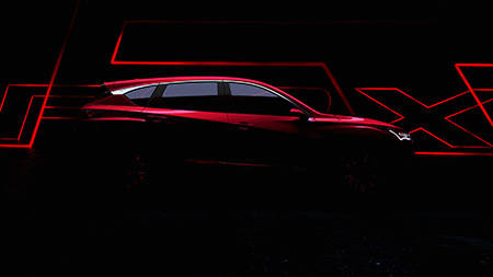 Honda | 2018年北米国際自動車ショーでアキュラ 新型「RDX」プロトタイプを世界初公開 (20470)