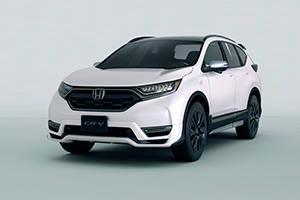 Honda | 「東京オートサロン2018」出展概要 (20541)