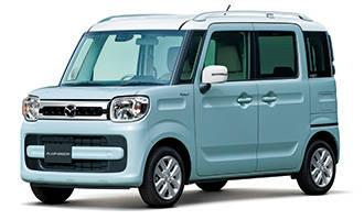 【MAZDA】マツダ、新型「フレアワゴン」「フレアワゴン カスタムスタイル」を発表|ニュースリリース (20546)