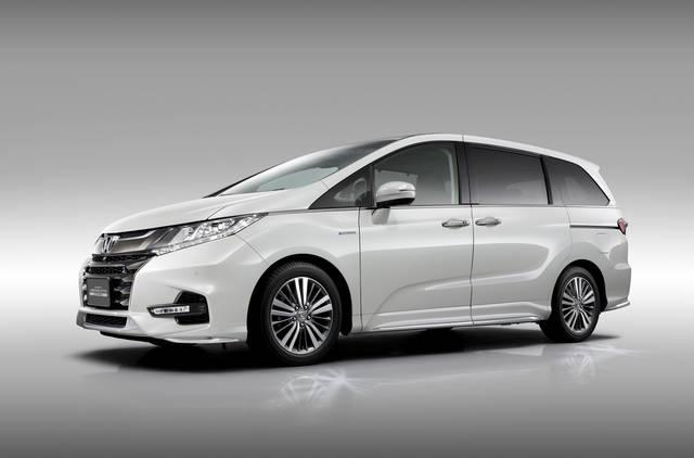 Honda Media Website | ログイン (20795)