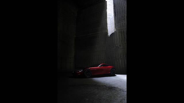 【MAZDA】ロータリースポーツコンセプト|展示車両・技術|第44回東京モーターショー2015 (21157)