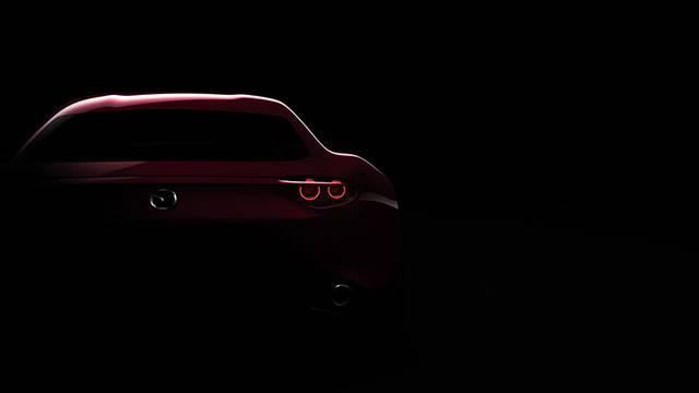 【MAZDA】ロータリースポーツコンセプト|展示車両・技術|第44回東京モーターショー2015 (21159)