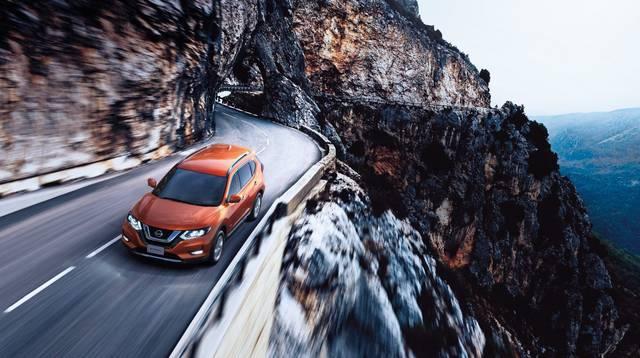 日産:エクストレイル [ X-TRAIL ] スポーツ&スペシャリティ/SUV | 走行性能 (21362)