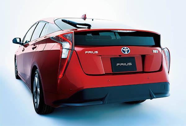 トヨタ プリウス | スタイル・カラー | トヨタ自動車WEBサイト (21372)