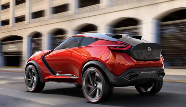日産|デザイン|日産デザイン|デザインギャラリー/コンセプトカー|NISSAN GRIPZ CONCEPT (21395)