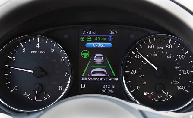 高速道路同一車線自動運転技術「プロパイロット」搭載車の販売が7万5,000台を突破 - 日産自動車ニュースルーム (21602)