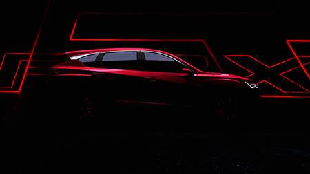 Honda | 2018年北米国際自動車ショーでアキュラ 新型「RDX」プロトタイプを世界初公開 (21776)