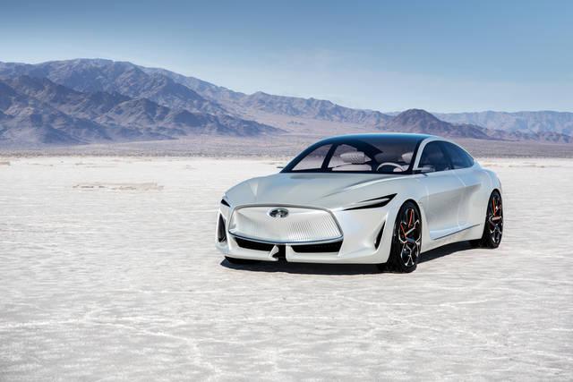 インフィニティ、2018年北米自動車ショーで「Qインスピレーションコンセプト」を発表 - 日産自動車ニュースルーム (21782)