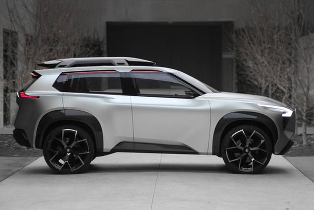 日産自動車、2018年北米国際自動車ショーでコンセプトカー「Xmotion」を世界初公開 - 日産自動車ニュースルーム (21788)