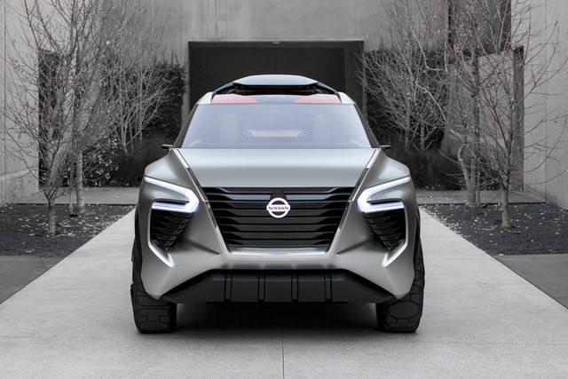 日産自動車、2018年北米国際自動車ショーでコンセプトカー「Xmotion」を世界初公開 - 日産自動車ニュースルーム (21790)