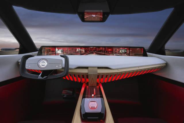 日産自動車、2018年北米国際自動車ショーでコンセプトカー「Xmotion」を世界初公開 - 日産自動車ニュースルーム (21805)
