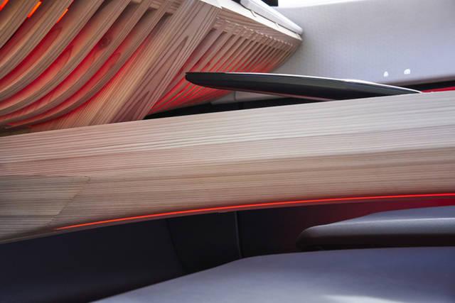 日産自動車、2018年北米国際自動車ショーでコンセプトカー「Xmotion」を世界初公開 - 日産自動車ニュースルーム (21812)