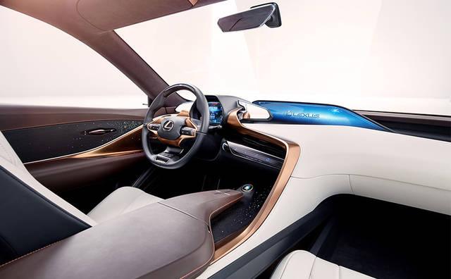LEXUS、デトロイトモーターショーでコンセプトカー「Lexus LF-1 Limitless」を世界初公開 | LEXUS | トヨタグローバルニュースルーム (21831)