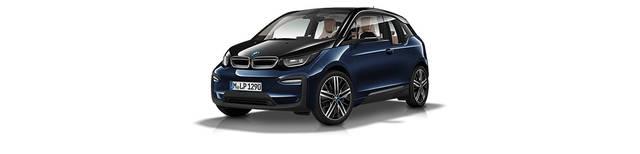 より先進的で存在感のあるデザインを備えた BMW の電気自動車「新型 BMW i3」を発売 (21846)