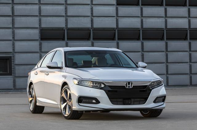 Honda Media Website|4輪製品リリース『北米向け新型「Accord」を発表』 (21868)