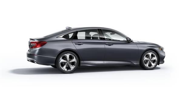 Honda Media Website|4輪製品リリース『北米向け新型「Accord」を発表』 (21871)