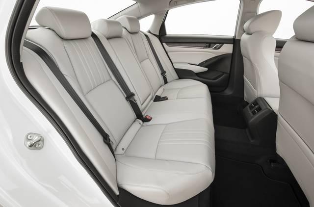 Honda Media Website|4輪製品リリース『北米向け新型「Accord」を発表』 (21874)