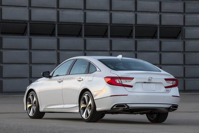 Honda Media Website|4輪製品リリース『北米向け新型「Accord」を発表』 (21882)