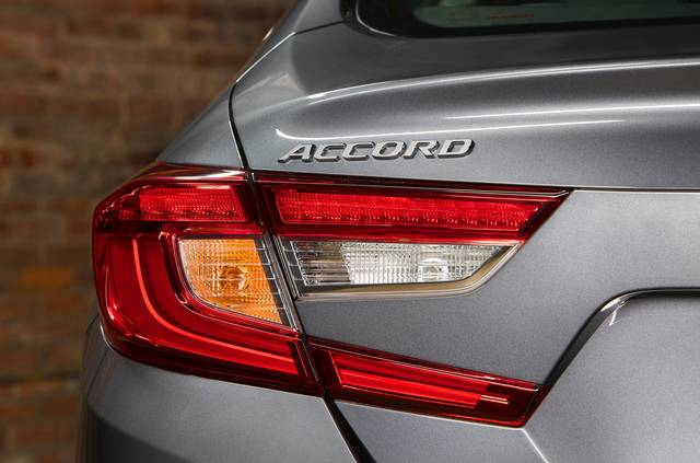 Honda Media Website|4輪製品リリース『北米向け新型「Accord」を発表』 (21883)
