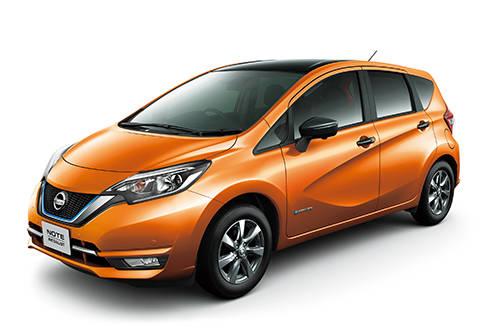 日産自動車の「ノート」が、2017年暦年国内販売でコンパクトセグメント1位を獲得 - 日産自動車ニュースルーム (22052)