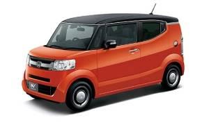 Honda | 「N-BOX SLASH」をマイナーモデルチェンジし発売 (22097)