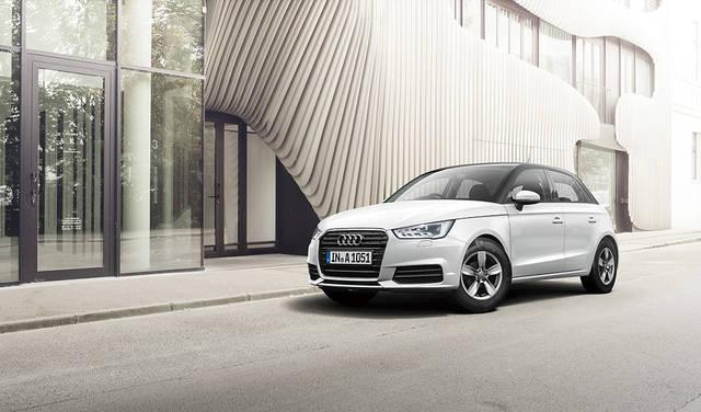 限定モデル Audi A1 Sportback pianissimo editionを発売 | Audi Japan Press Center - アウディ (22485)