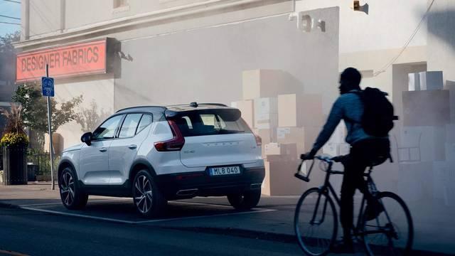 XC40 | Volvo Cars (22582)