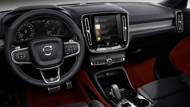 XC40 | Volvo Cars (22583)