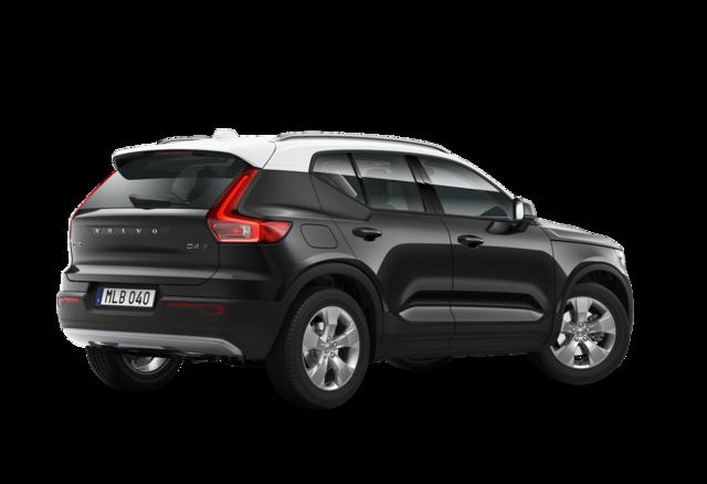 XC40 | Volvo Cars (22585)