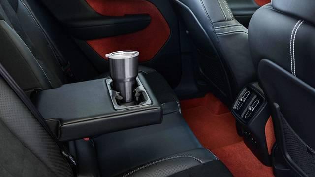 XC40 | Volvo Cars (22586)