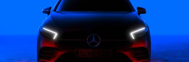 Witness the world premiere live online: Big debut for the new A-Class - Daimler Global Media Site (22590)